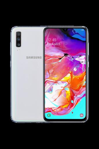 A705 Galaxy A70 White