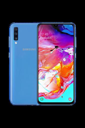 A705 Galaxy A70 Blue