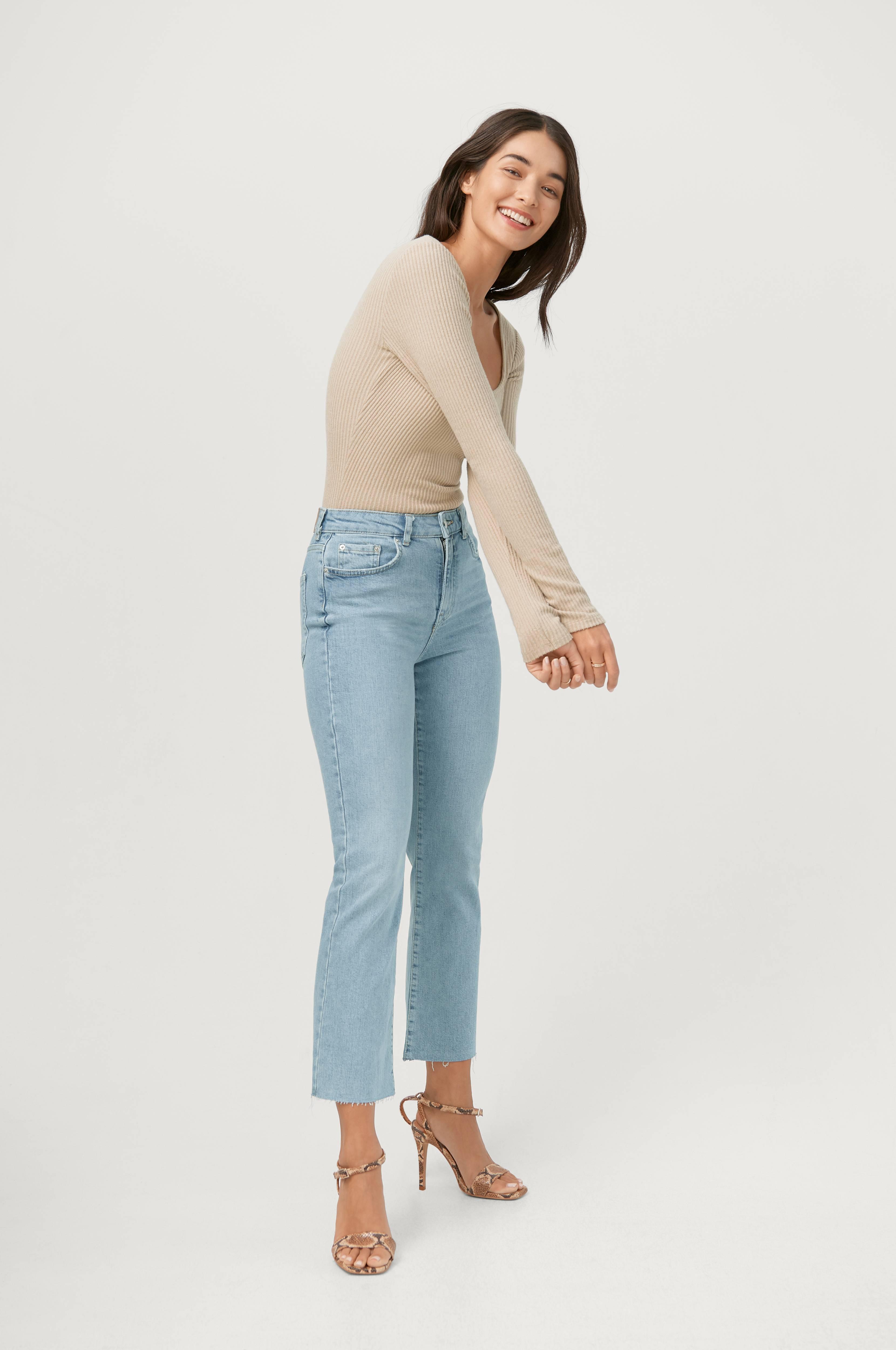 Jeans Ylva Kick Flare