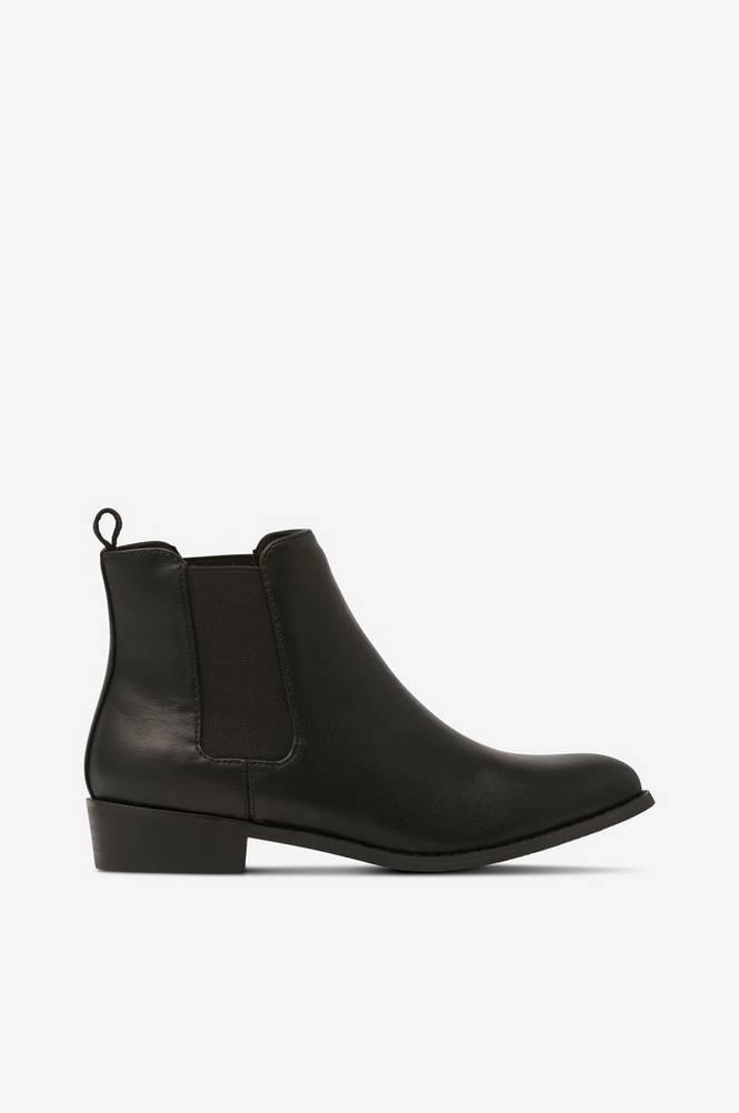 Bianco Chelsea-boots Biabelene
