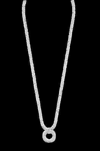 Kaulakoru Madeleine Round Pendant Necklace