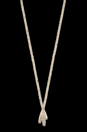 Kaulakoru Hyde Big Pendant Necklace