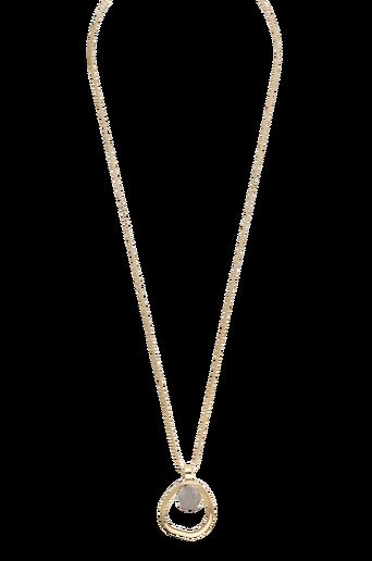 Kaulakoru Liw Globe Pendant Necklace