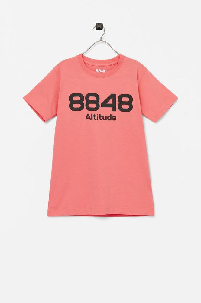 8848 Altitude Funktions-t-shirt Lium JR Tee