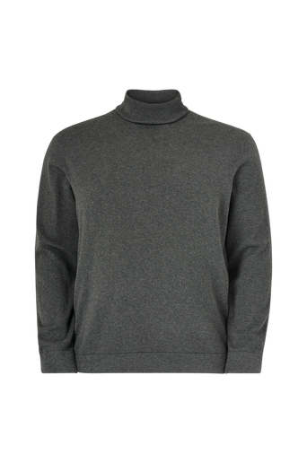 Neulepusero onsAlex 12 Roll Neck Knit Plus