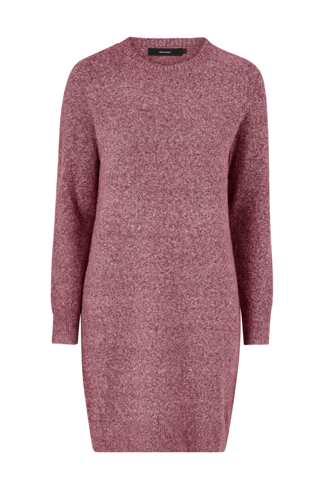 Vero Moda Kjole vmDoffy LS O-neck Dress