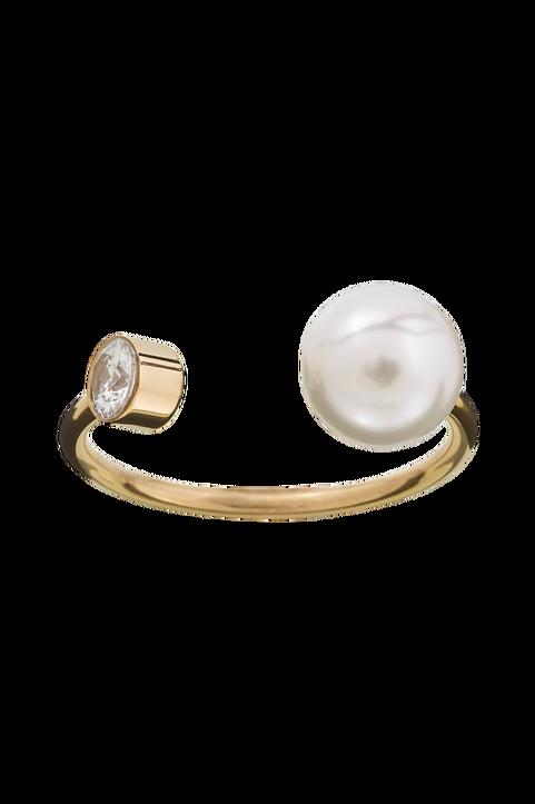Luna Ring Gold