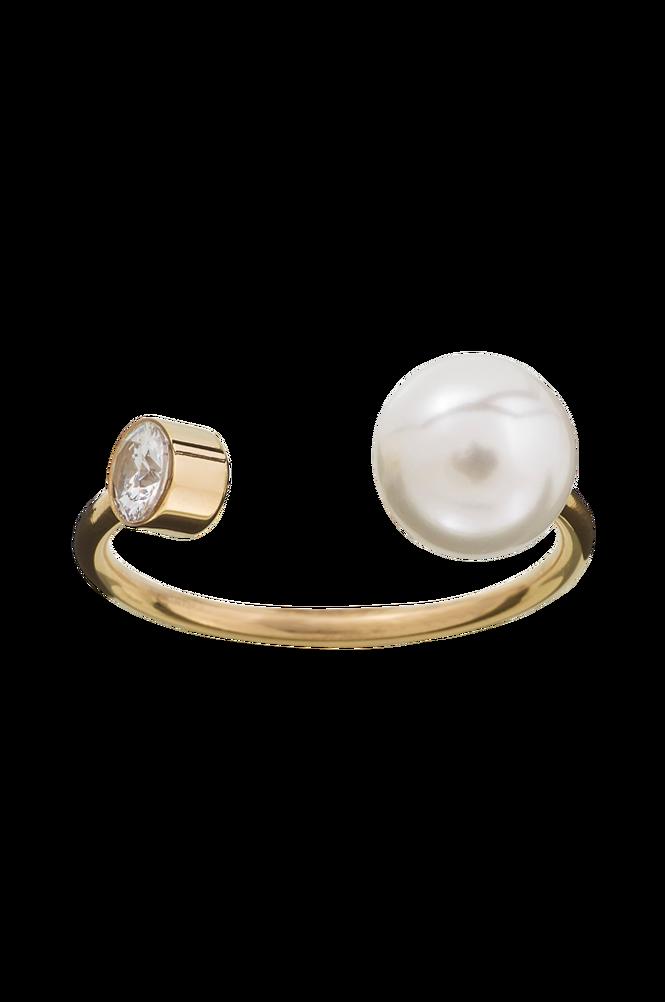 Edblad Luna Ring Gold