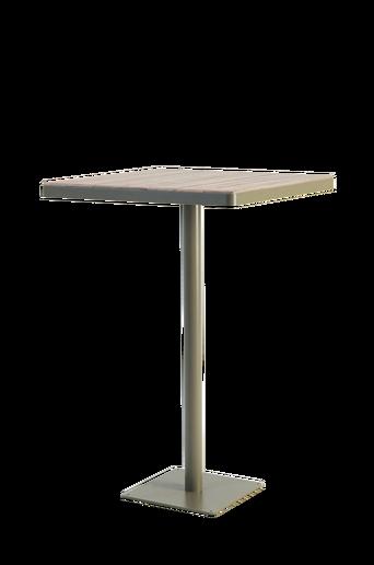 Baaripöytä Laren, 70 x 70 cm