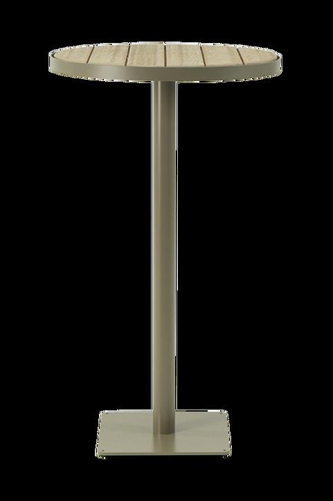 Bar bord Laren,  diameter 60 cm