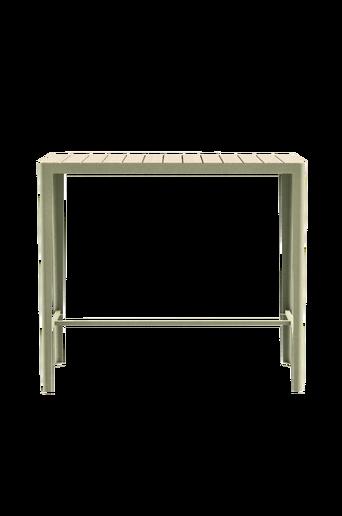 Baaripöytä Laren, 60 x 120 cm