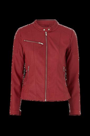 Biker-takki onlMegan Faux Leather Jacket