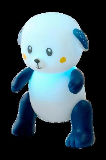Lumilove Sateenkaari Koira Sininen