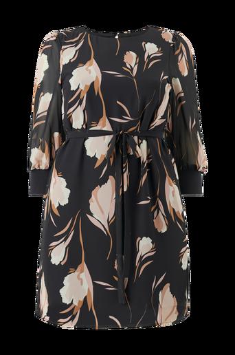 Mekko vmVera 3/4 O-neck Short Dress