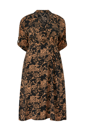 Mekko vmProsecca 3/4 Calf Dress