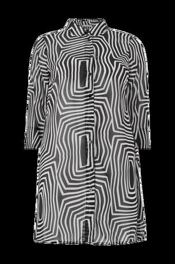 Pitkä paitapusero