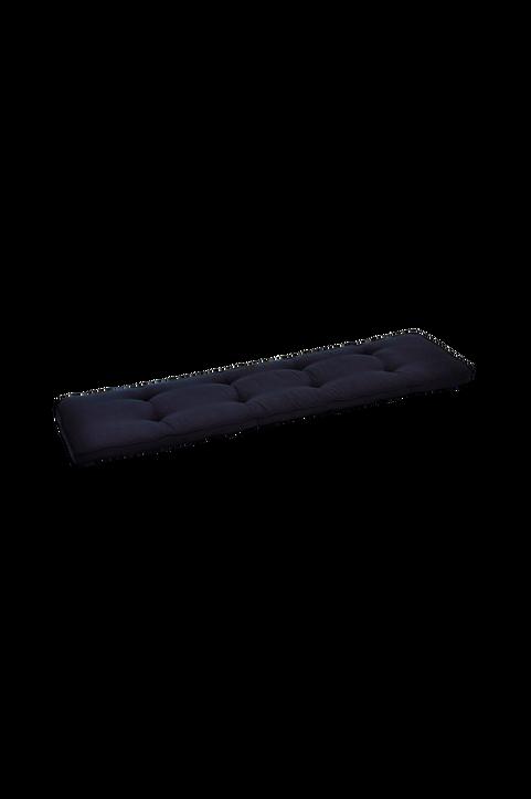 Bänkdyna smal 150 cm