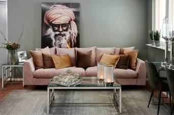 Sohva Endless, 4:n istuttava