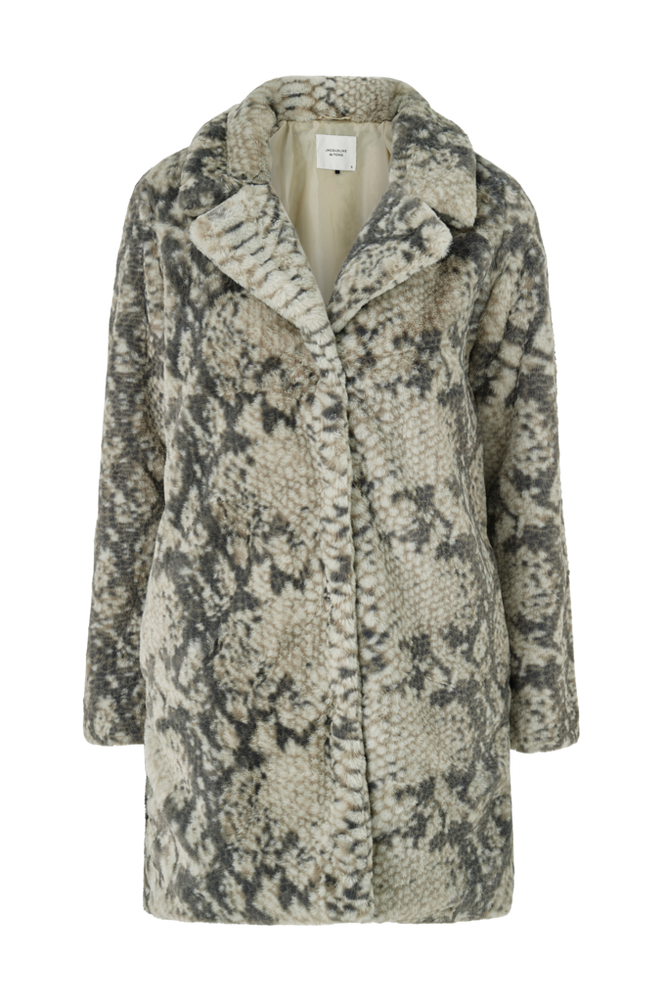 Jacqueline de Yong Kunstpels jdyLucy Faux Fur Jacket