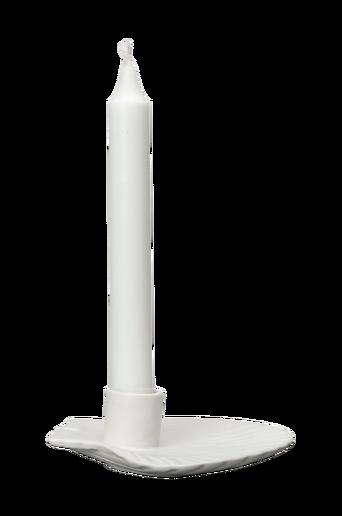 Kynttilänjalka Shell 4 cm