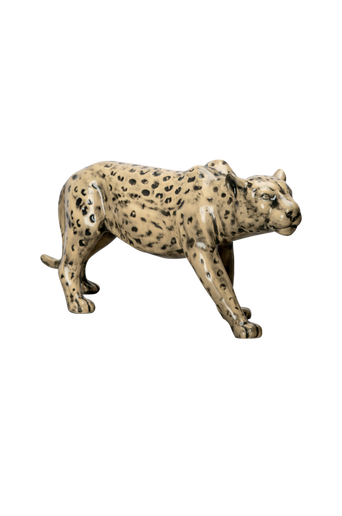 Koriste Leopardi 15 cm