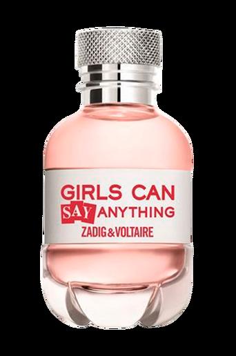 Girls Can Say Anything EDP 50 ml