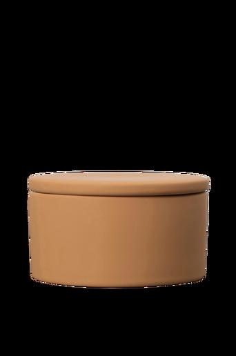 Laatikko Sienna 8 cm