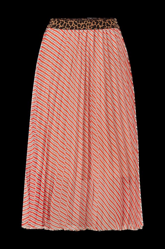 Soaked in Luxury Nederdel SLAmily Skirt