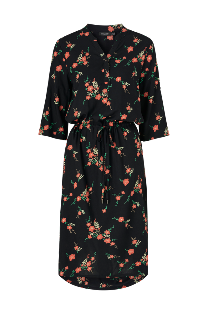 Soaked in Luxury Kjole SLKindra Zaya Dress