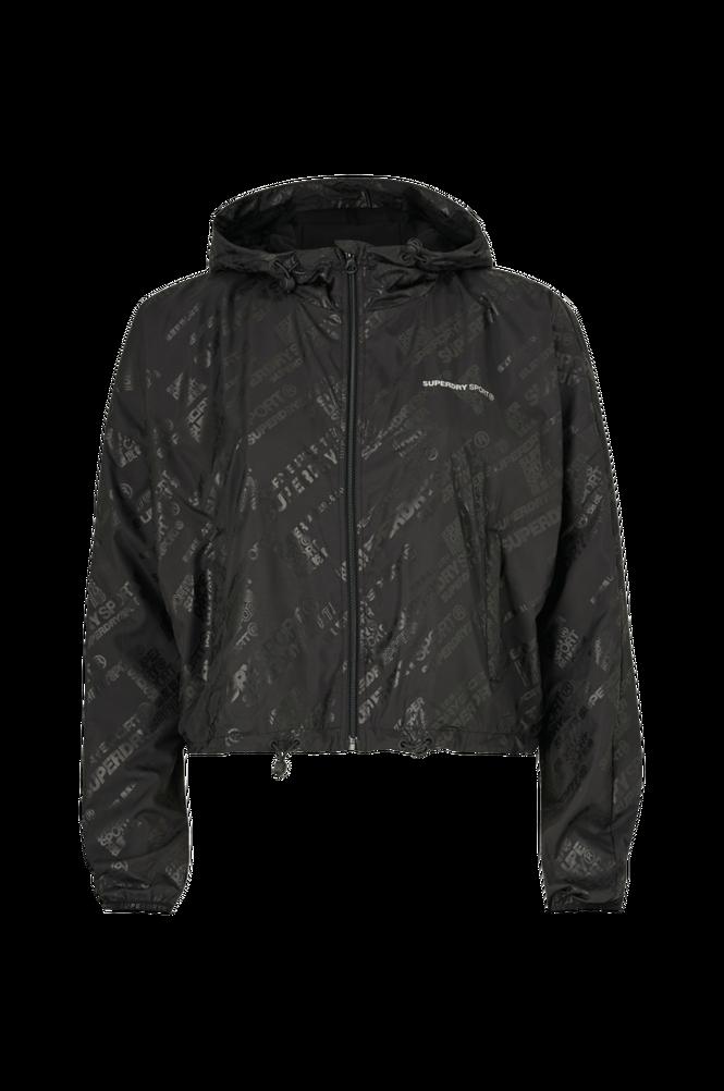 Superdry Jakke Active Batwing Jacket