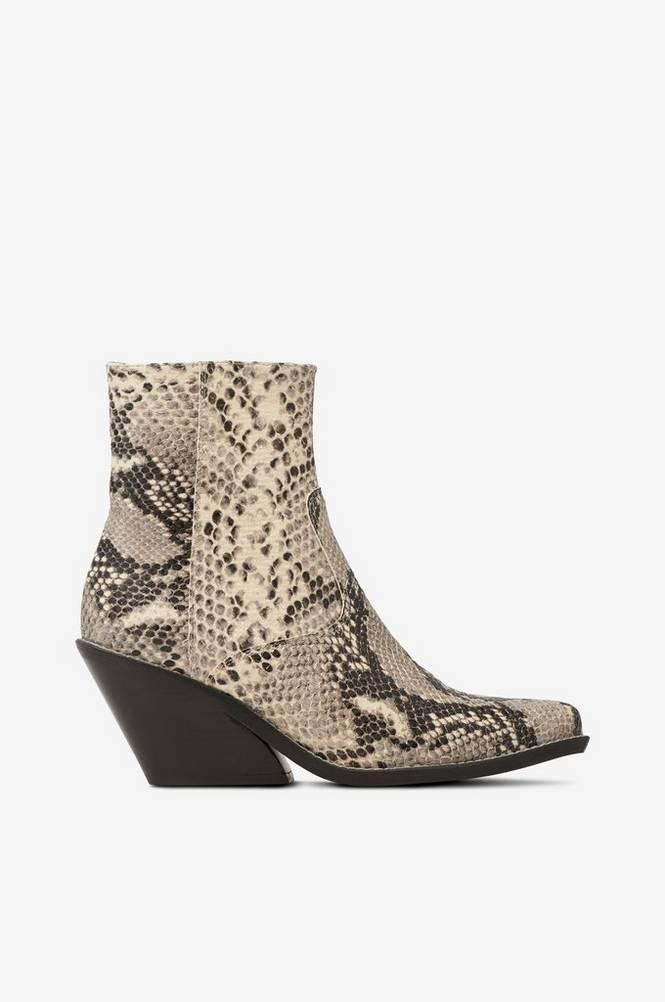 Henry Kole Boots Evie Snake