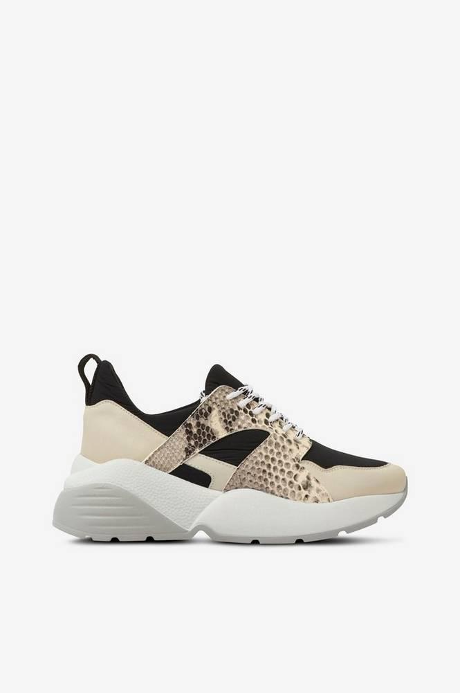 Henry Kole Sneakers Leighton X Snake