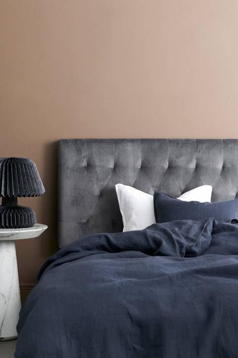 Sänggavel Bella 120 cm