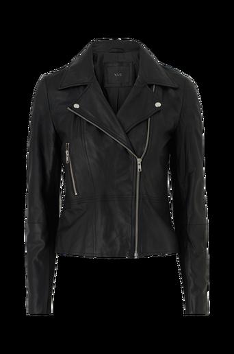 Biker-takki Sophie Leather Jacket