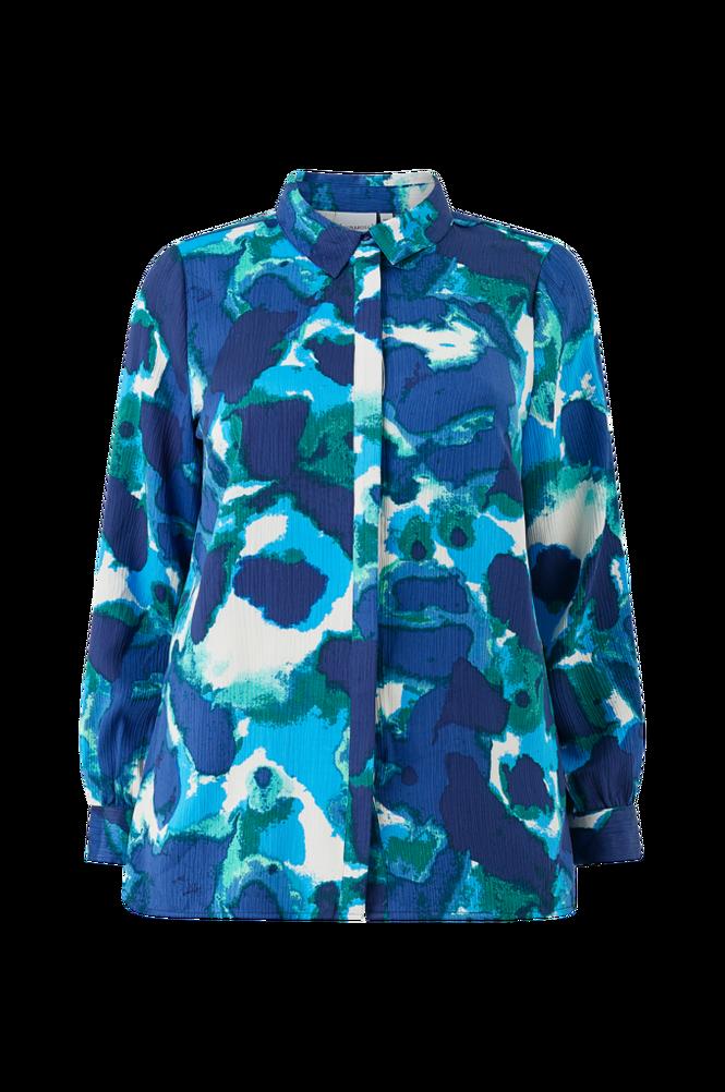 JUNAROSE by VERO MODA Skjorte jrAlinea LS Shirt