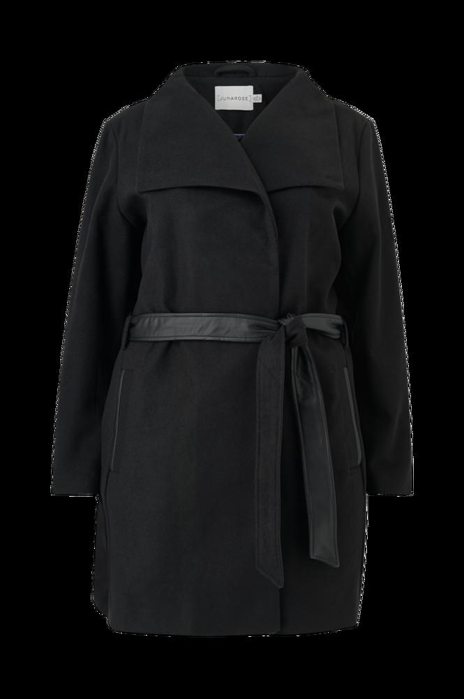 JUNAROSE by VERO MODA Frakke jrAnsillo LS Wool Jacket