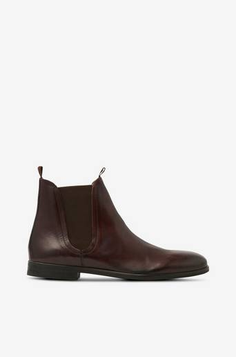 Chelsea-nilkkurit Atherstone Leather