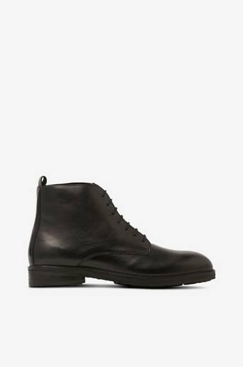 Nilkkurit Rowan Tanker Boot Leather