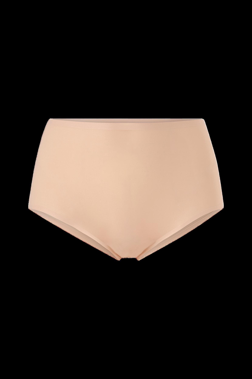 Chantelle - Trosa Soft Stretch Panties Seamless - Natur