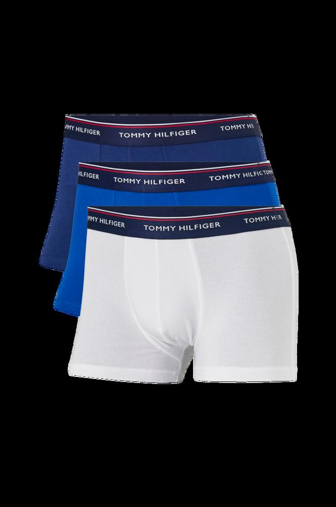 Tommy Hilfiger Underbukser Premium Essentials Trunk 3-pak