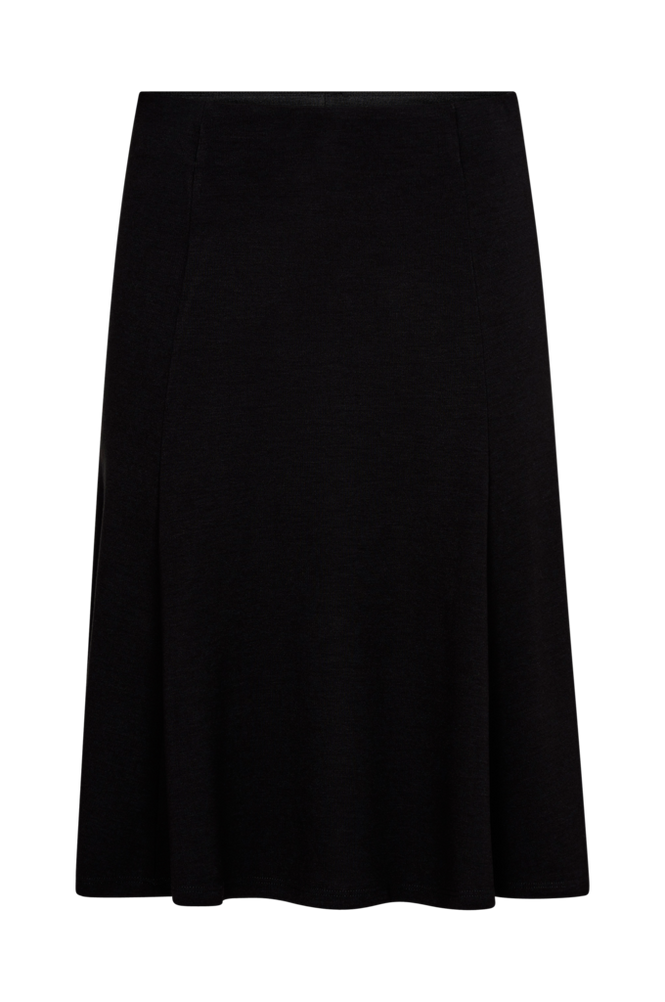 Saint Tropez Nederdel Jersey Skirt