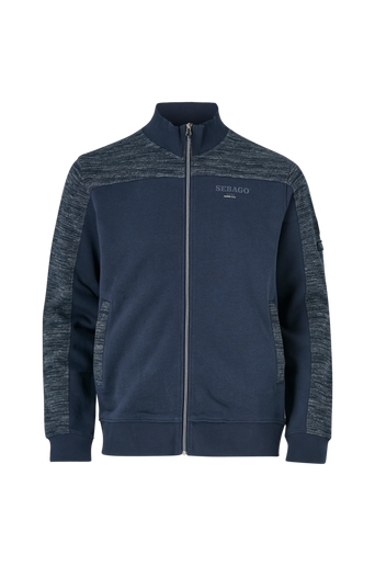 Collegetakki Port Sweat Zip Jacket