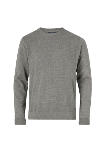 Neulepusero Structured Crew Knit