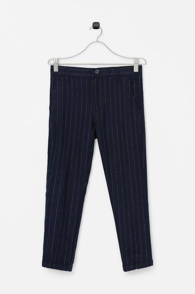 Name it Bukser nkmRoul Cropped Pant Box