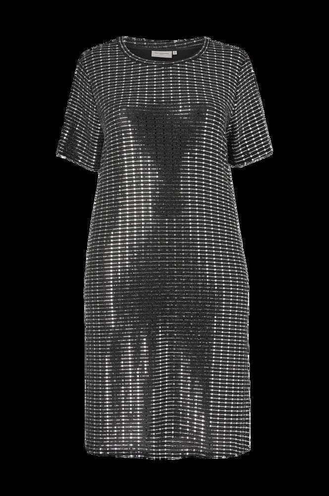 Only Carmakoma Kjole carNice SS Knee Dress
