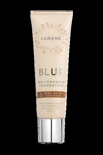 Blur 16h Longwear Foundation SPF 15 30 ml