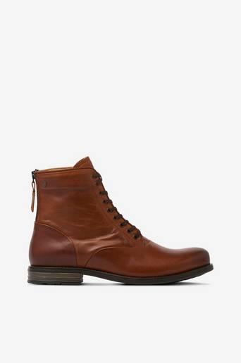 Nilkkurit Delerius Leather Sho