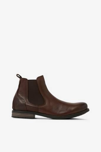 Chelsea-nilkkurit Closer Leather Shoe