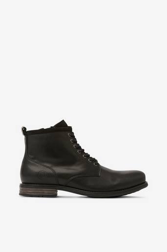 Nilkkurit Peaker II Leather Shoe