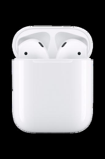 AirPods-kuulokkeet ja langaton latauskotelo